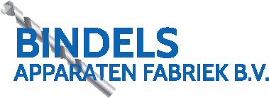 bindels-bv-voorbeeld-logo