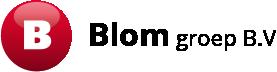 bindels-bv-haarlem-Blom-groep-bv-logo-kleur